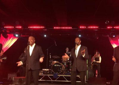 Stylistics Tribute – Tribute Band | UK