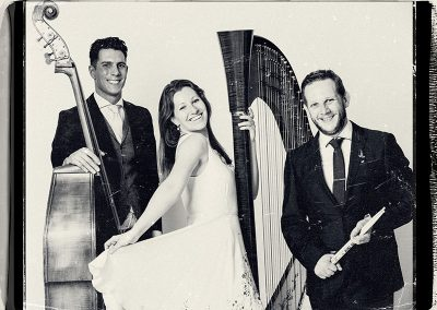 Tara's Jazz Band – Int.