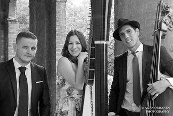 Tara's Jazz Band   UK