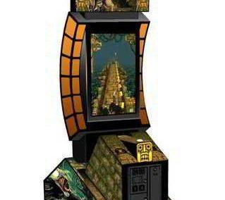 Temple Run – Arcade Game – |  UK