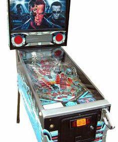 Terminator 2 Pinball – Pinball Machine | UK