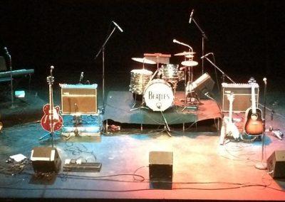 The Beatles Tribute Band   UK