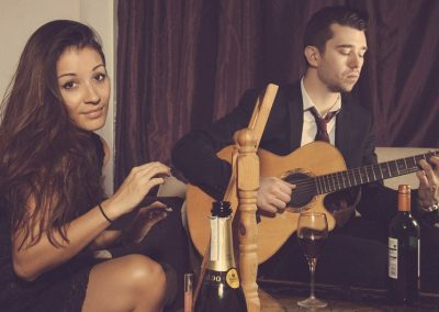 The Duplettes – Party & Function Band | UK