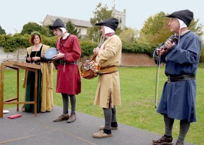 The Grinigogs – Historical Music | UK