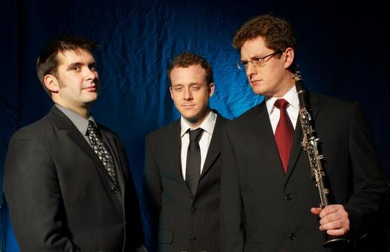 Booking agent of the hemstock trio