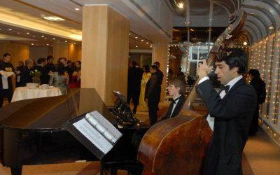 The Jazz Band – Jazz Musicians | UK