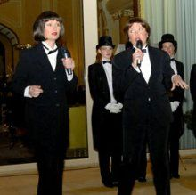 The Oysters of Opera – Opera Singers | UK