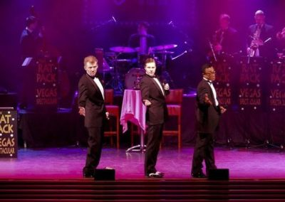 The Rat Pack Trio – Rat Pack Tribute | UK