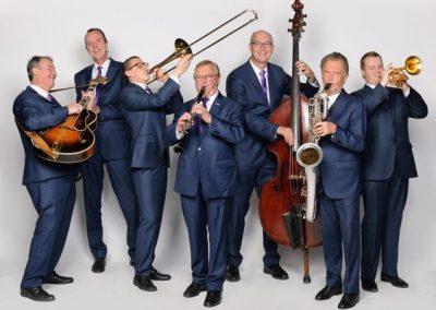 The Ronnie Scott's Jazz Band   UK