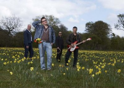 The Smiths Tribute Band | UK