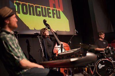 Tongue Fu – Band | UK
