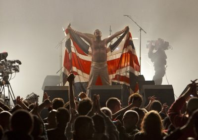 The Ultimate Queen Tribute Band – Tribute Act   UK