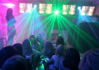 Visualise – Video DJs | UK