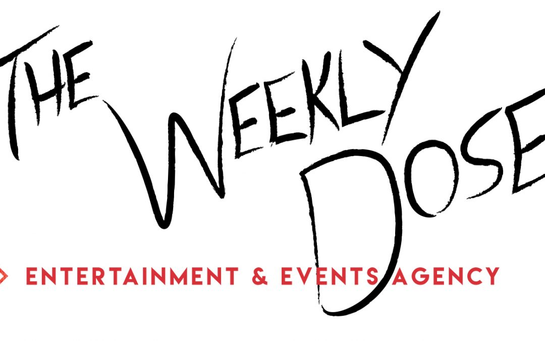 Our Weekly Entertainment Dose 13/07