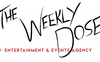 Our Weekly Entertainment Dose 14/06