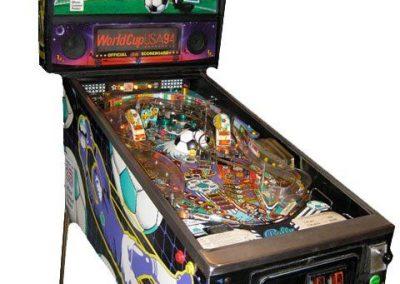 World Cup 94 Pinball – Pinball Machine | UK