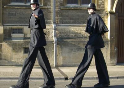 Zoot – Various Stilt Walkers   UK