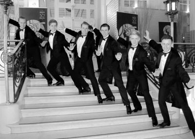 1920's Male Tap Dancers – Tap Dancers | UK