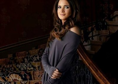 Binky Felstead – Made In Chelsea Star | UK