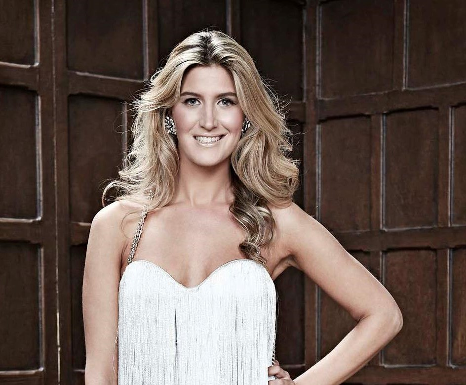 Booking Agent for Cheska Hull - Reality TV Star