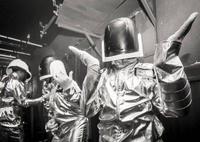Digital Love – Daft Punk Tribute Act | UK