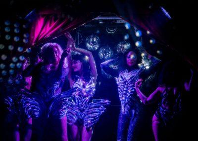 Neon Sunset – Burlesque Show | Worldwide