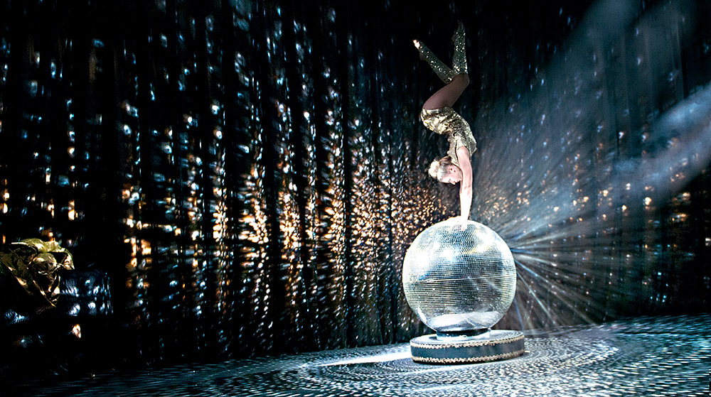 booking agent for valerie mirror ball