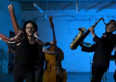 Electro Swing – Swing Band | Worldwide