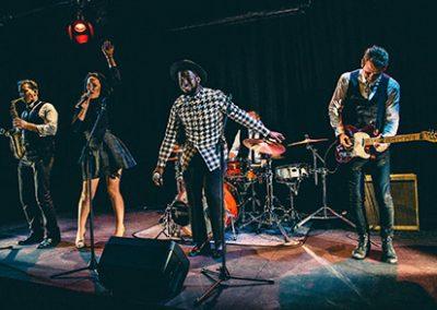 Buddhalicious – Party & Function Band | UK