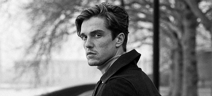 Lewis Bloor – The Only Way is Essex TV Star & DJ | UK
