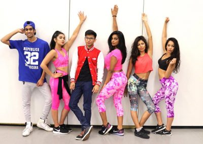 London School of Bollywood – Dance Troupe | UK