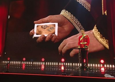 Lance Corporal Richard Jones – Magician – Britain's Got Talent Winner 2016 | UK