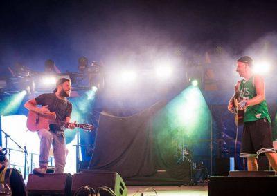The Showhawk Duo  – Guitar Duo | UK