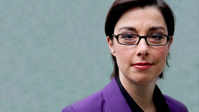 Booking agent for Sue Perkins