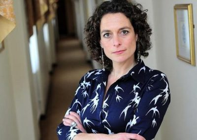 Alex Polizzi – Keynote Speaker – Hospitality | UK