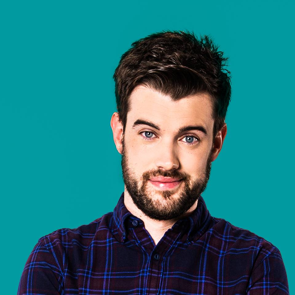 Booking agent for Jack Whitehall - Comedian & Event Host ...