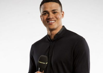 Jermaine Jenas – Motivational Speaker – Football | UK
