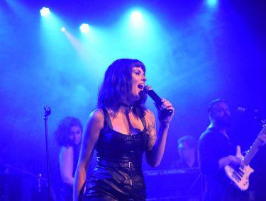 Women Who Rock – Tribute Band | UK