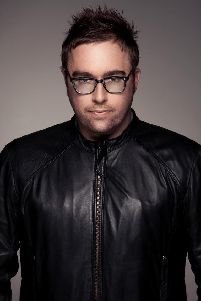 Booking agent for Danny Wallace - Event Host | Contraband ...