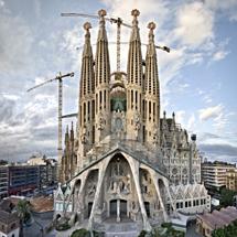 Entertainment Agency Spain