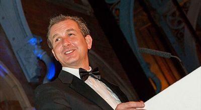 Ewan Lacey – Event Host, After Dinner Speaker & Keynote Speaker – Drinks Expert   UK