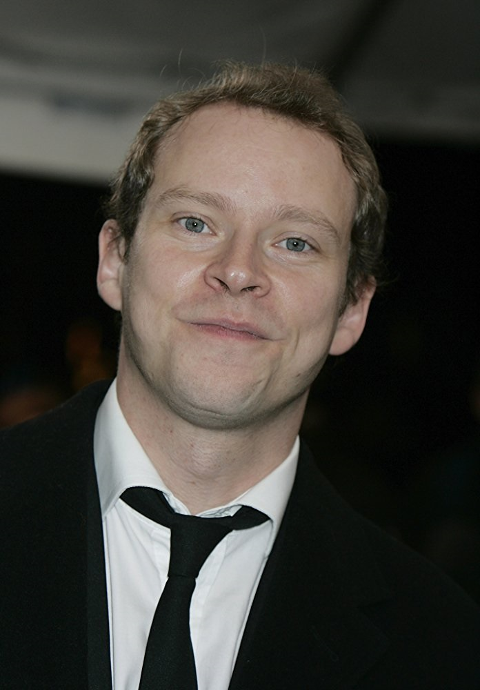 Booking agent for Robert Webb - Event Host   Contraband Events