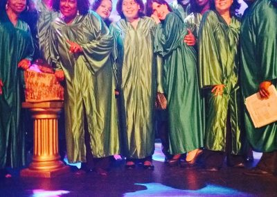 LSG Choir – Gospel Choir | New Jersey, USA