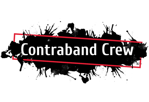 Event Crew Hire: Specialists & Friendly | Contraband Events