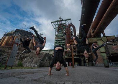 Hyperhook – Martial Arts Show | Germany, International