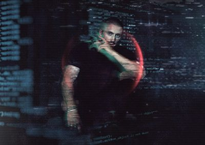 Tom London – Digital Magician   UK