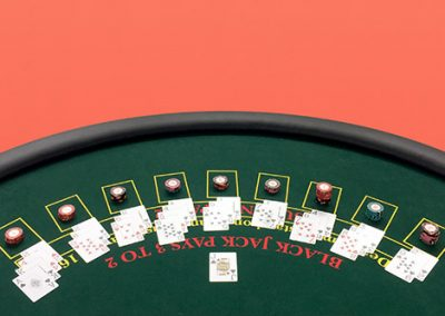 Casino Events Hire – Casino Tables | UK