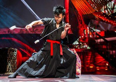 BLACK – Yo-Yo Performer | Japan