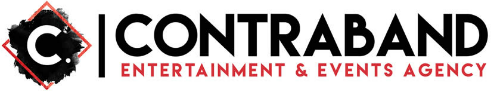 Contraband Entertainment - Entertainment Agency & Talent Booking Agency