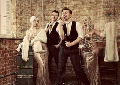 A Velvet Affair – Vocal Harmony Group | UK